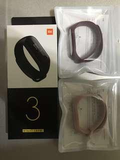 小米運動手環3 (mi band 3) 「不議價」