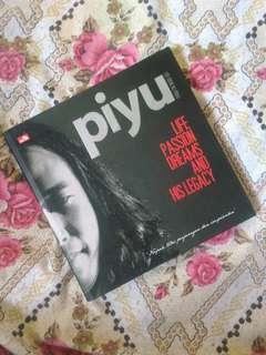Piyu Book