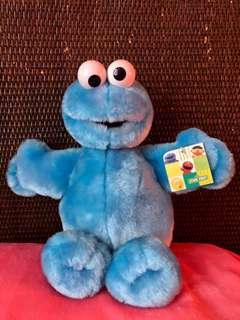 ST Cookie Monster