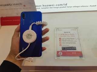 Huawei Nova 3i...kreditprosescepat