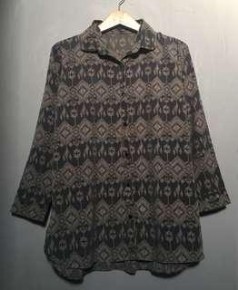 Old Vintage Shirt