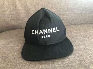 SSUR Channel Zero Cap