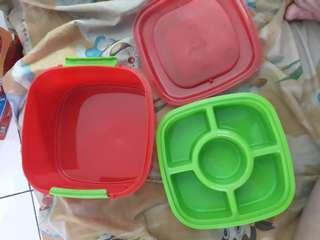 Sgm lunch box