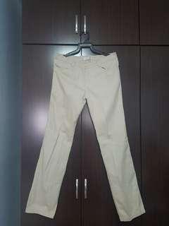 White Hot Base Pants