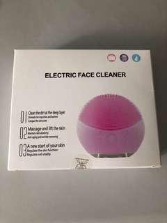 Electric Face Cleaner