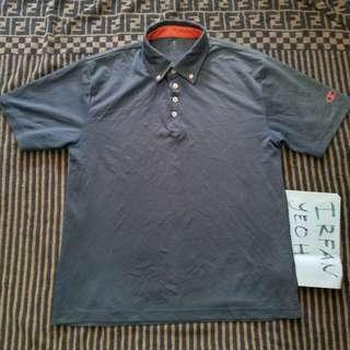champion polo shirt