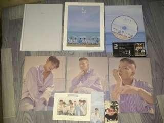 BTOB THIS IS US ALBUM