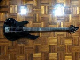 LTD Bass Guitar LTD B-50 Lefthanded