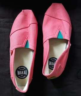 Sepatu Wakai Size 37 Ori yaa