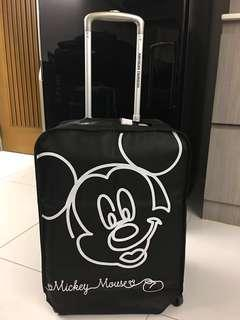 Cover Luggage / Cover Koper