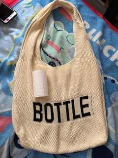 編織工藝袋