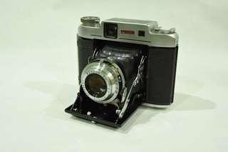 Autorol wester vintage camera