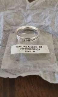 Marc Jacob's Ring