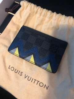 *Price drop*LOUIS VUITTON LIMITED CARD HOLDER