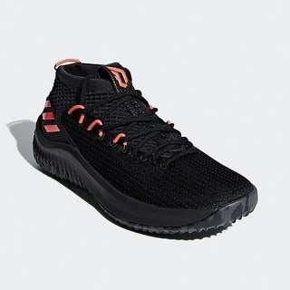 another chance 7419f 64464 dame 4  Footwear  Carousell Singapore