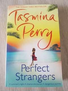 🚚 Perfect Strangers by Tasmina Perry