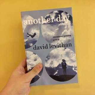 LAST PRICE!!! Another Day by David Levithan