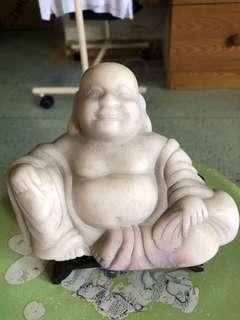 🚚 Vintage Laughing Buddha