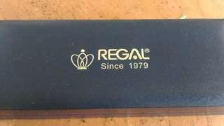 🚚 REGAL Since 1979 鋼筆