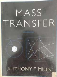 Engineering Textbook - Mass Transfer