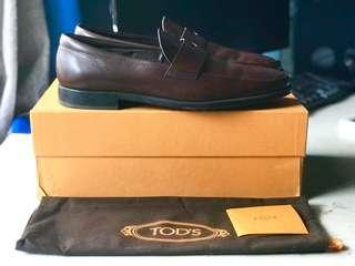🚚 Tod's Lace Up Formal Shoes