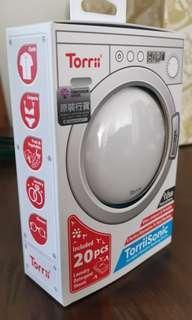 TorriiSonic 便攜超聲波多功能清洗器