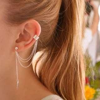 Trendy Earrings (READY STOCK)