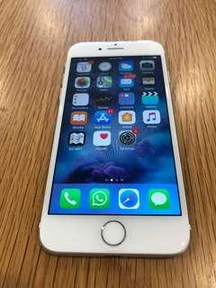 🚚 iphone 7 32 GB gold