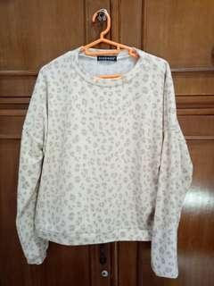 Sixence - Leopard sweater
