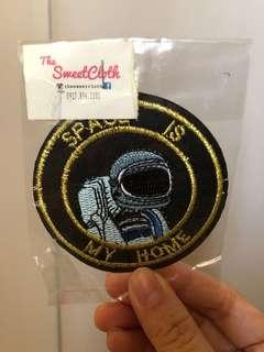 Iron patches 50 EACH, or take all for 100