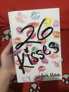 26 Kisses