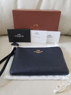 Coach Wallet / Coins Bag