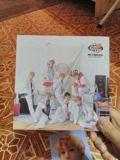 WTS NCT DREAM WGU ALBUM