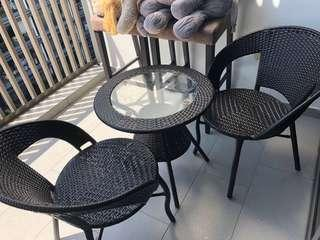 🚚 Outdoor Furniture good condition