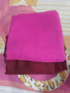 BN Square Shawls 2 for $6