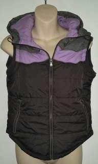 ALL ABOUT EVE PUFFY VEST