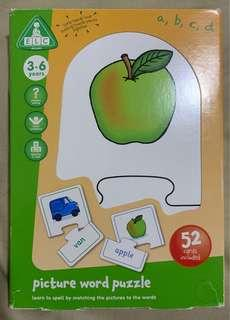 ELC Flash Cards (Early Learning Centre)