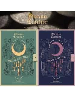 DREAMCATCHER - The End of Nightmare