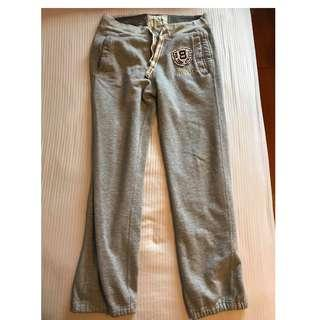 Abercrombie Sweatpants- Medium