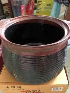 BIG Claypot