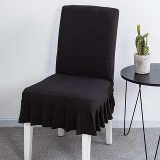 New Dining Chair Covers
