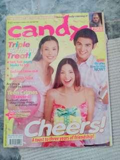 CANDY MAG
