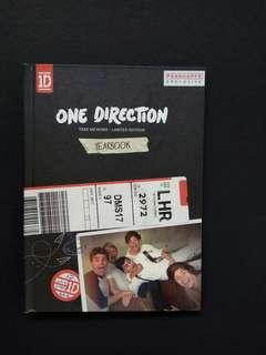 One Direction Take Me Home (Liminited Edition)