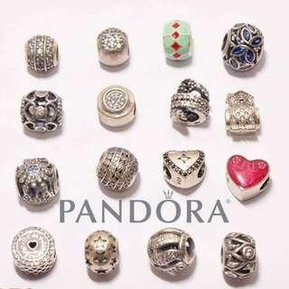 Pandora Charm (FREE SF)
