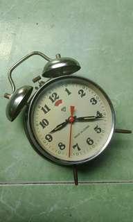 Jam Beker Alarm ( Vintage )