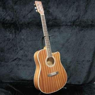 🚚 Brand New Dr.Guitar A-02C
