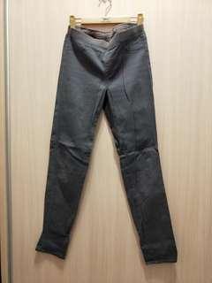 🚚 lativ 灰色長褲