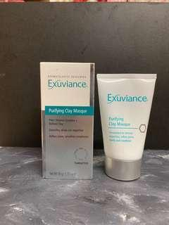 Exuviance Purifying Clay Masque深層潔淨更生面膜