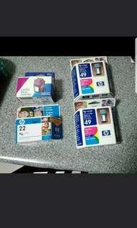 Blessing - HP Inkjet printer cartridges