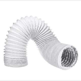 Hose for portable aircon, dryer , kitchen hood